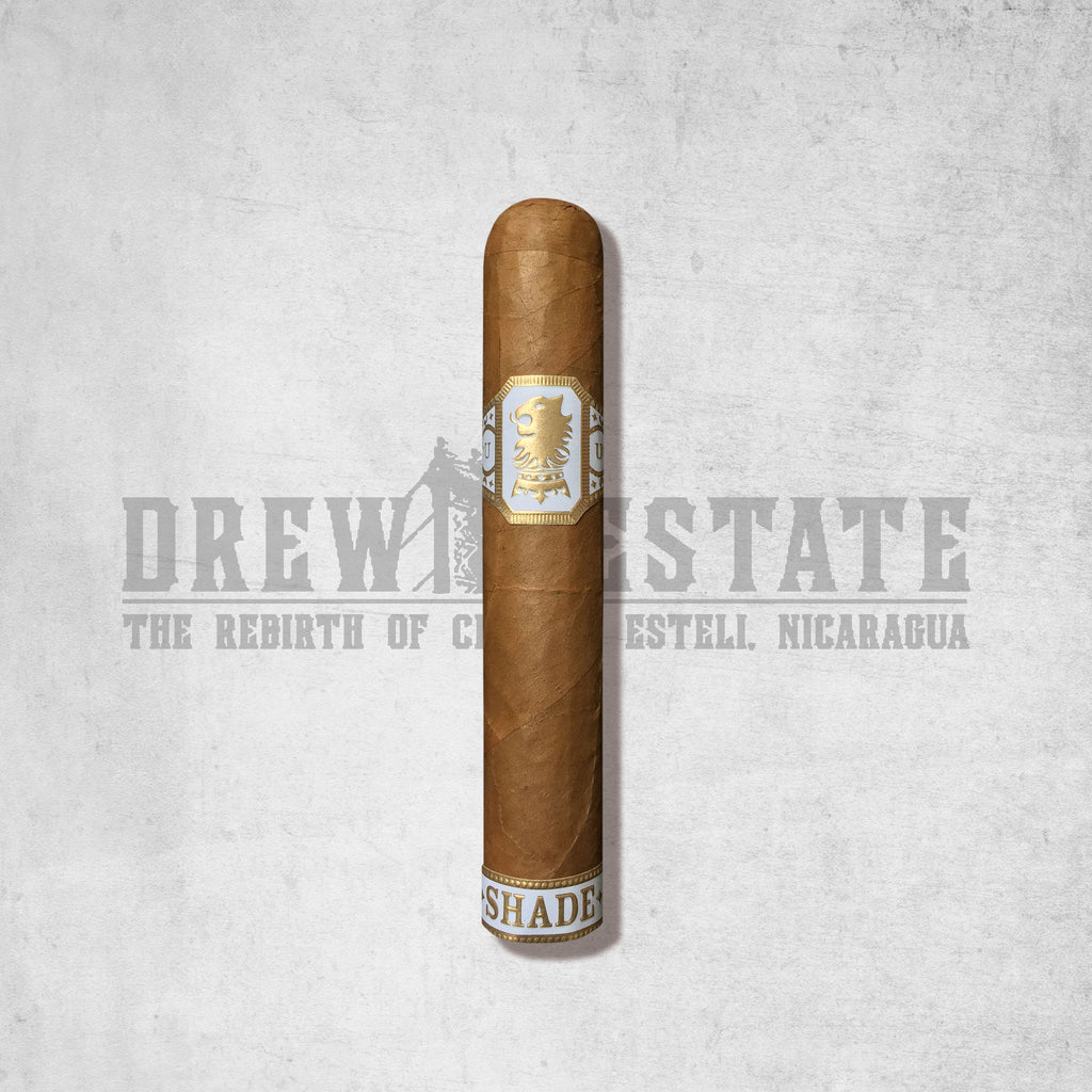 Undercrown Shade Robusto Cigar (5 x 54) by Drew Estate