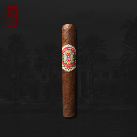 Alec Rubin Limited Edition Robusto (5 x 52) Cigar by Alec Bradley (EXCLUSIVE)