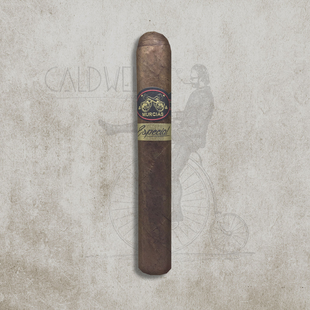 Murcias Especial Robusto Iberian Express by Caldwell Cigars