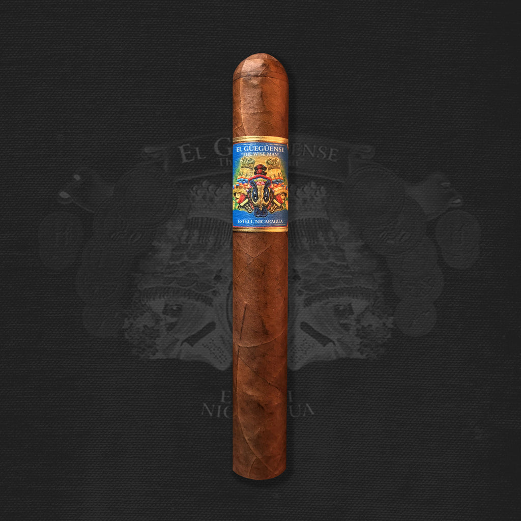 El Gueguense Robusto (5.5 x 50) Cigar by Foundation Cigar Co.