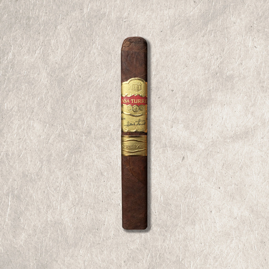 Casa Turrent Maduro Robusto (5.25 x 50) Cigar by A. Turrent