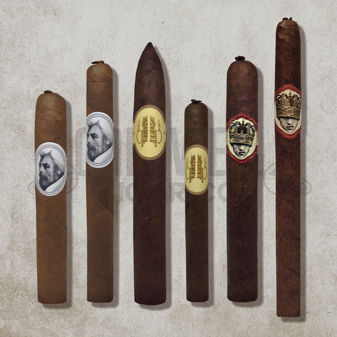 Our Favorite Caldwell Cigars Sampler