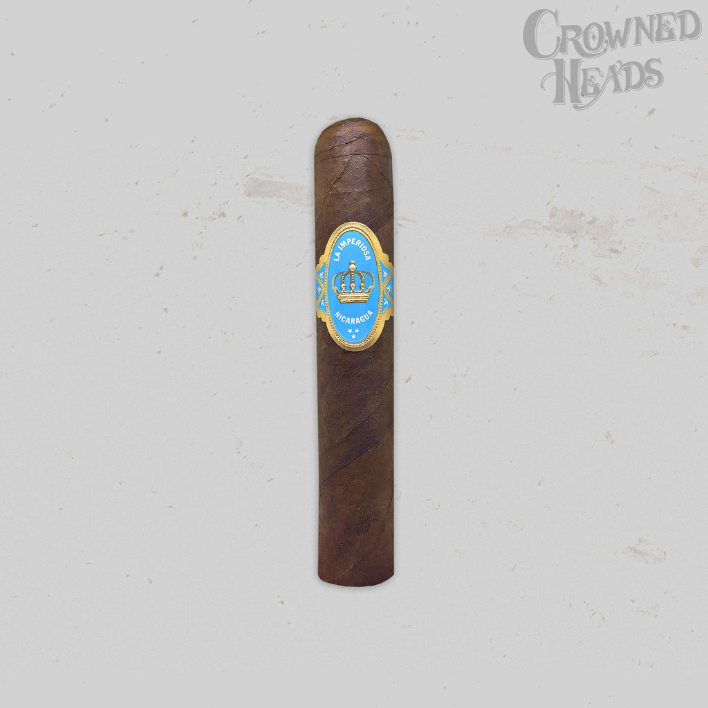 La Imperiosa Magicos Cigar by Crowned Heads