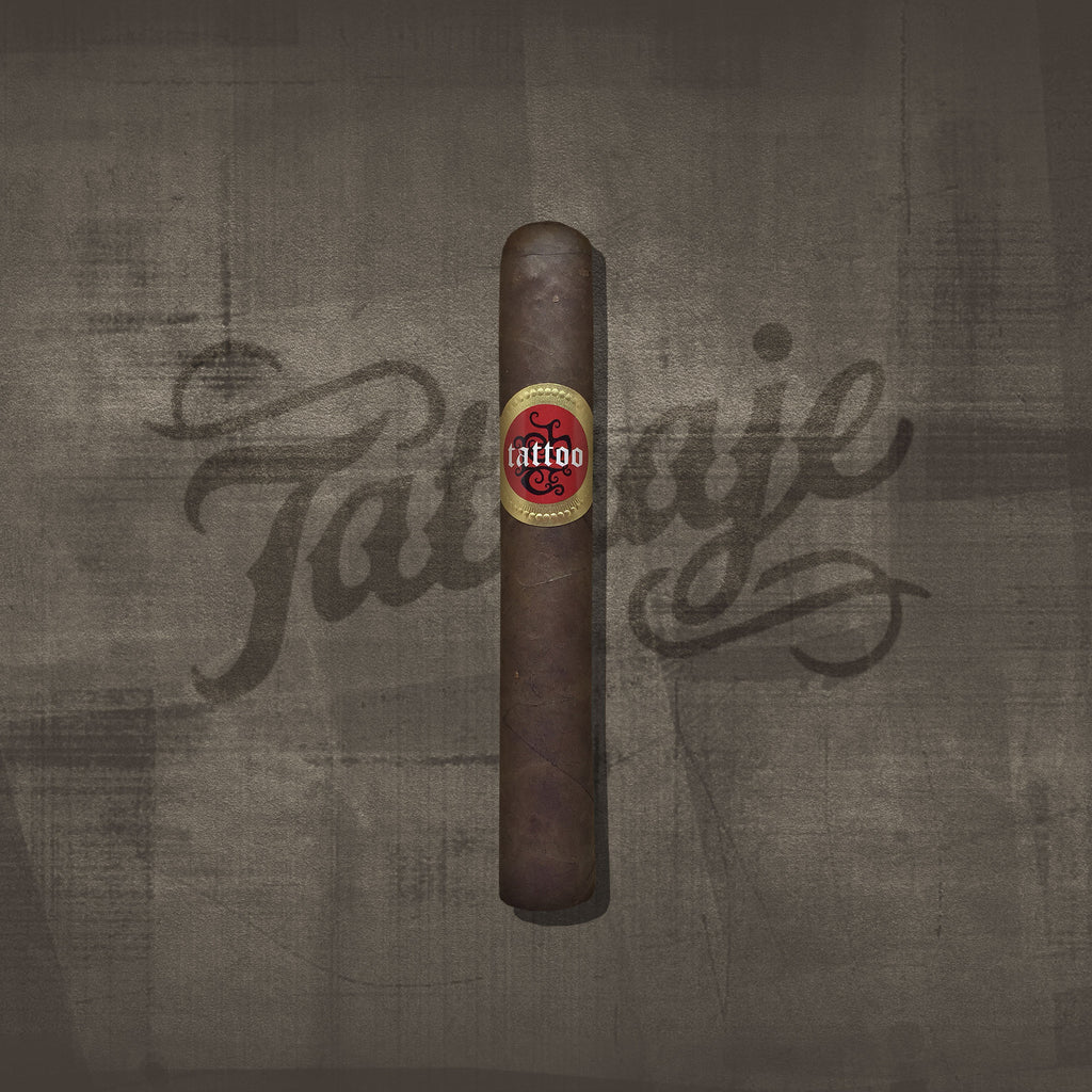 Tatuaje Tattoo Robusto