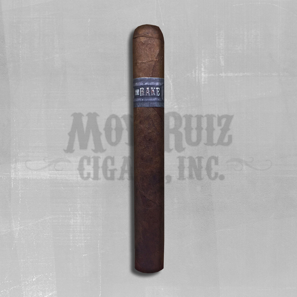 Moya Ruiz The Rake The Fix 5/58 x 46 Cigar