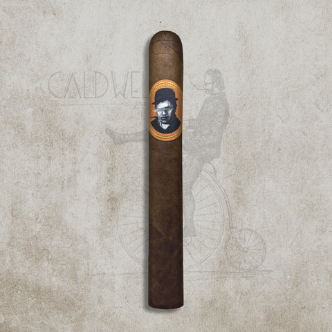 Blind Man's Bluff Toro by Caldwell Cigars
