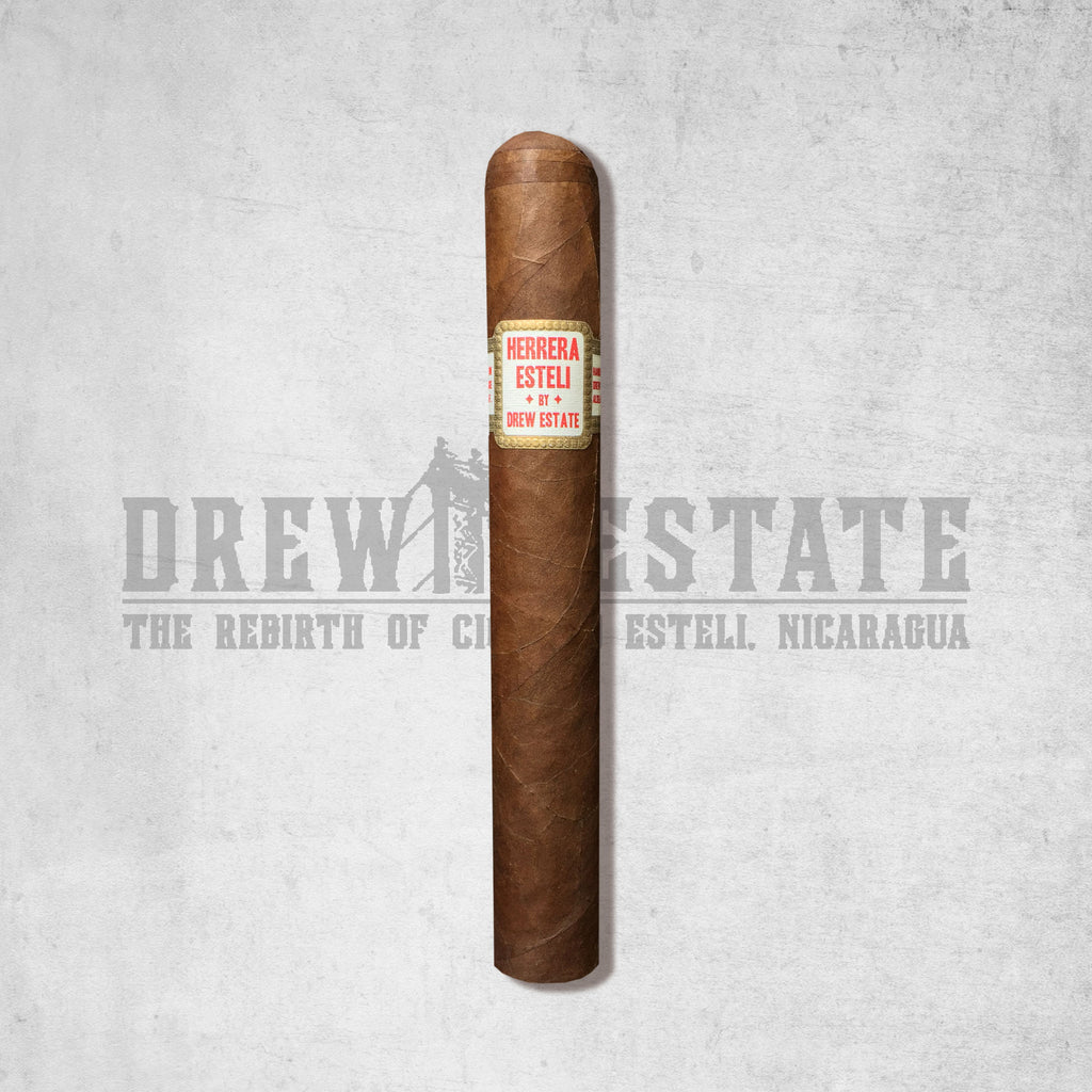 Herrera Esteli Toro Especial (6 x 52) Cigar by Drew Estate