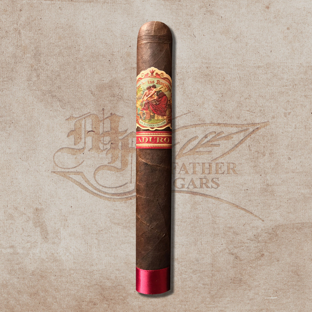 Flor de las Antillas Maduro Toro Gordo (6.5 x 56) Cigar by My Father Cigars