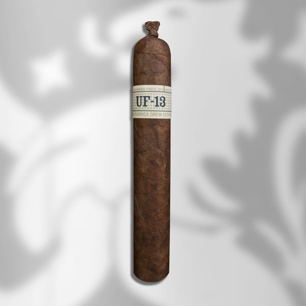 UF 13 Dark Liga Privada (5 x 52) Cigar by Drew Estate