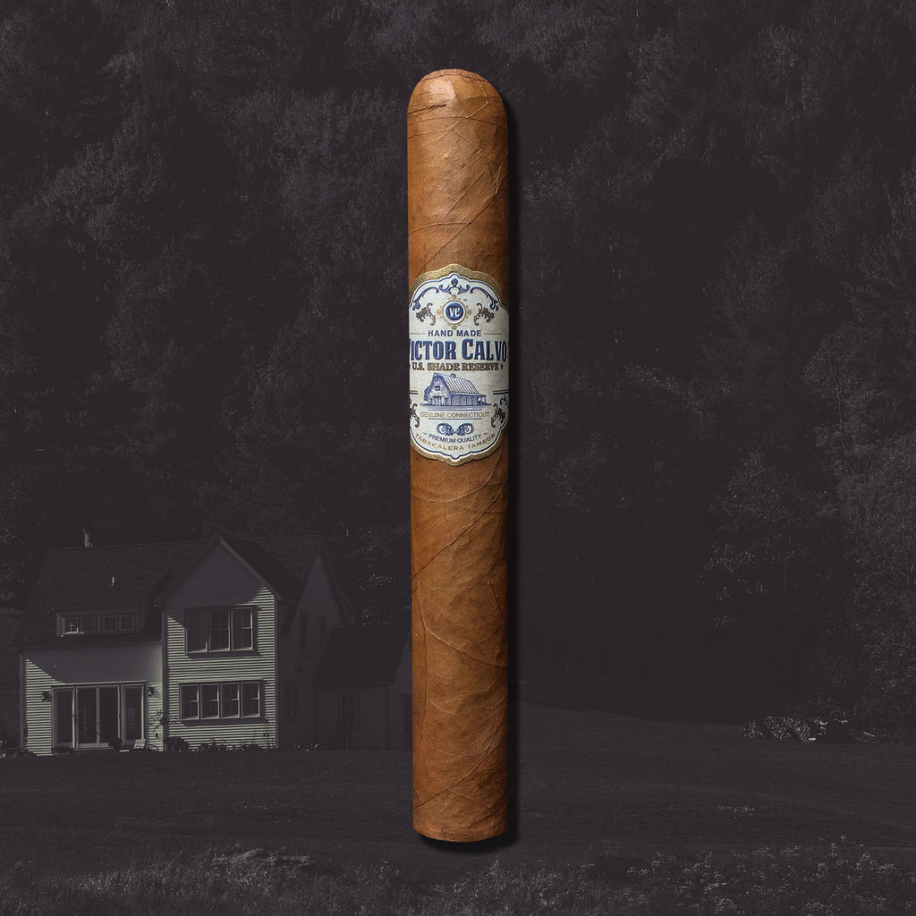 Victor Calvo US Shade Reserve Cigar Oliver