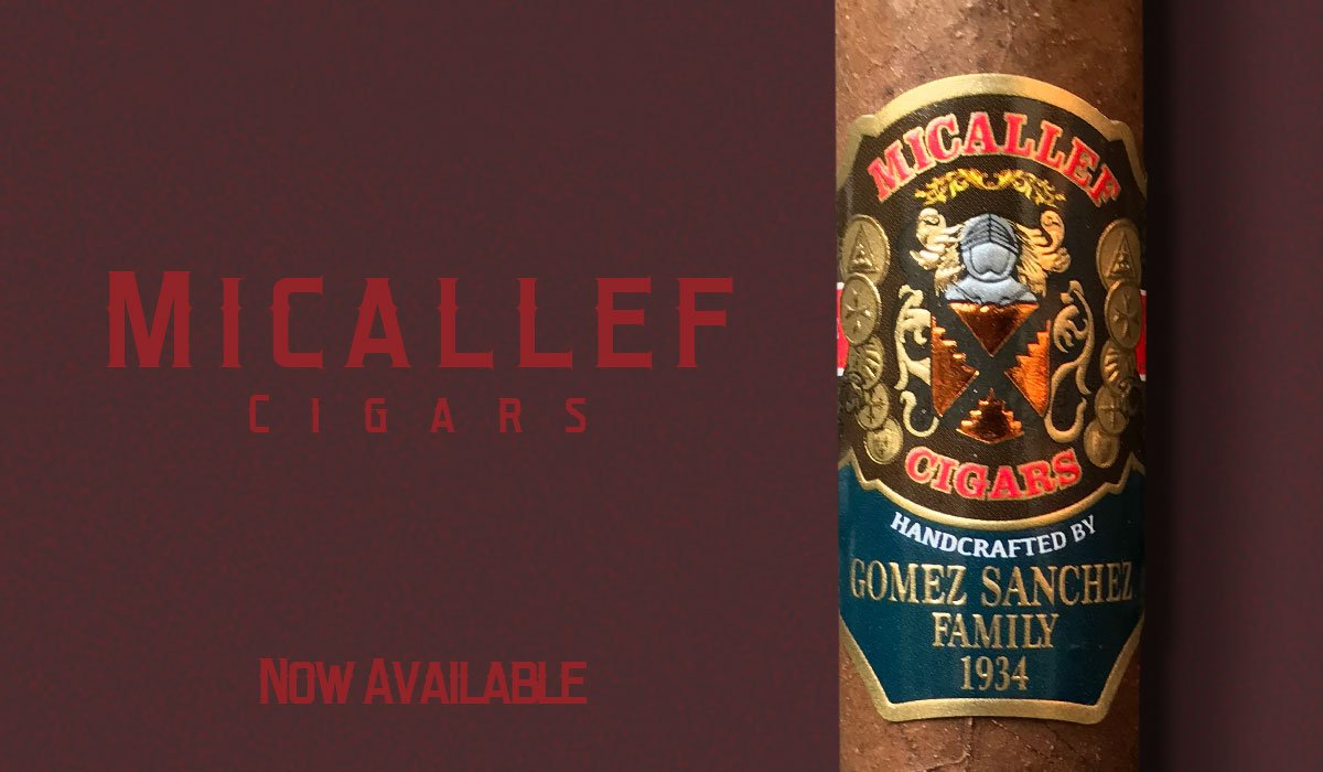 Micallef Cigars
