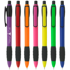 250 The Curlew Pens Personalized Imprinted Promotional Product Giveaway