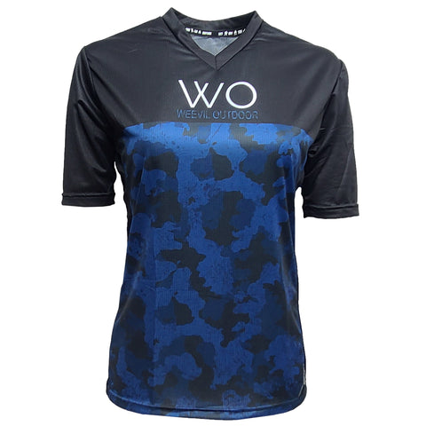 WO NYMPH JERSEY // MID SLEEVE // WOMENS