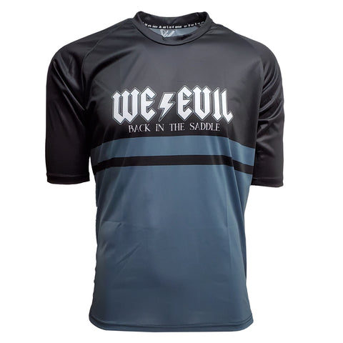 BACK IN THE SADDLE JERSEY