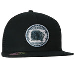 Cherokee Hat // Black