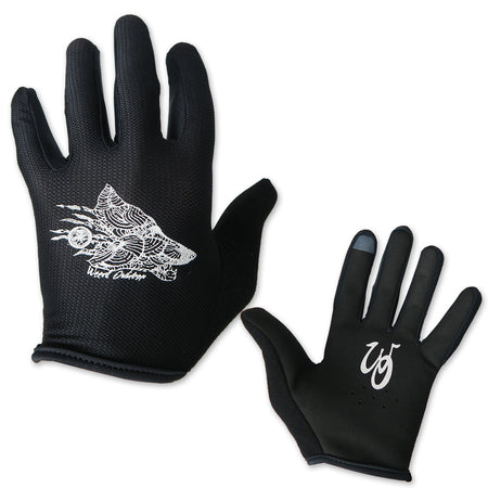 RACING GLOVES // FEED YOUR WOLF EDITION