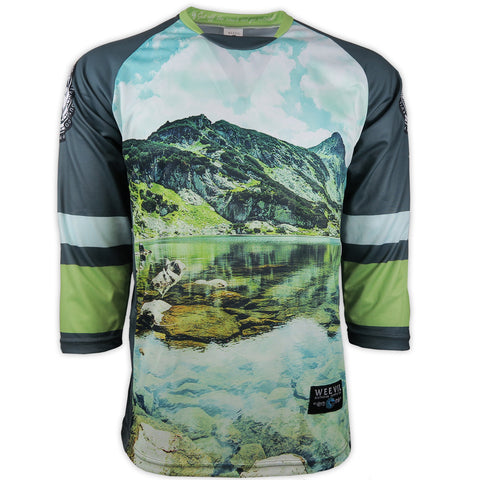 LAKESIDE JERSEY // NEW