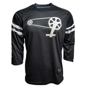 KRANK JERSEY RACING STRIPES EDITION // 3/4 SLEEVE