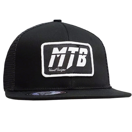 MTB Hat  // Weevil Designs // FB