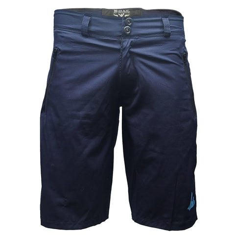 OK FLY SHORT ENDURO // MTB // NAVY //2021