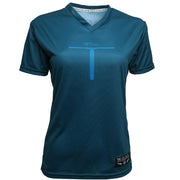 WOMENS JERSEY // RIDE EDITION // SHORT SLEEVE