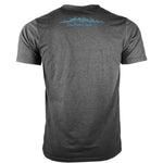 Ride Pisgah T // Heather Charcoal