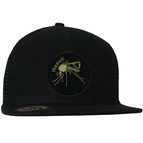 Skeeter Tool Hat // Black