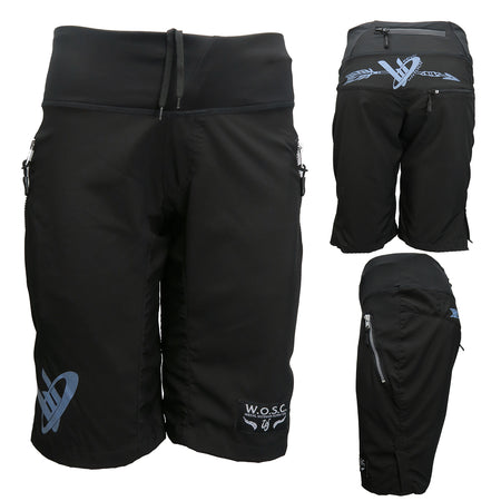 YOGI SHORTS // MTB // WOMEN // *IN STOCK NOW