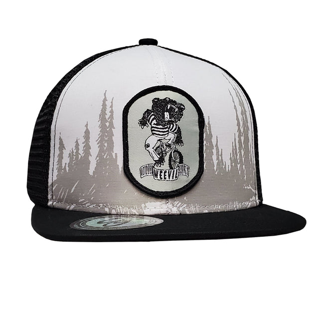 Urban Grizzly Hat // Youth Size