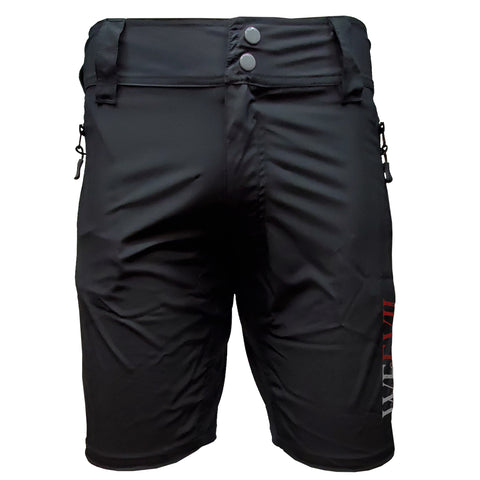 WEEVIL DESIGNS / SUMMER SHORTS // MTB //TRAIL