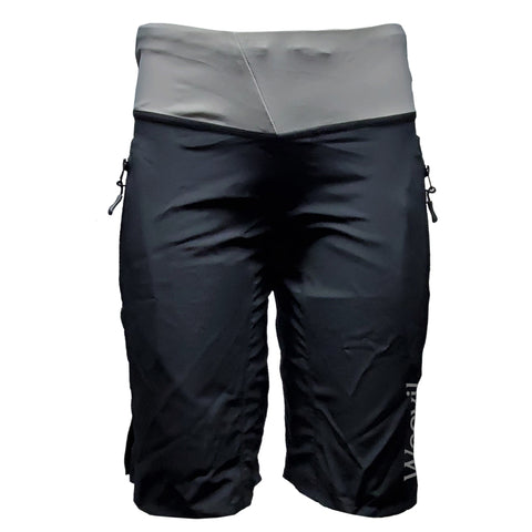 WOMEN'S YOGI F2 SHORTS  //  MTB // ON OFF TRAIL