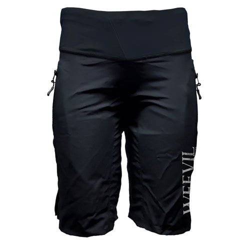 WOMEN'S YOGI F2+2 SHORTS  //  MTB // ON OFF TRAIL