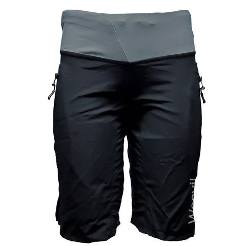 WOMEN'S YOGI FLEX SHORT  //  MTB // ON OFF TRAIL