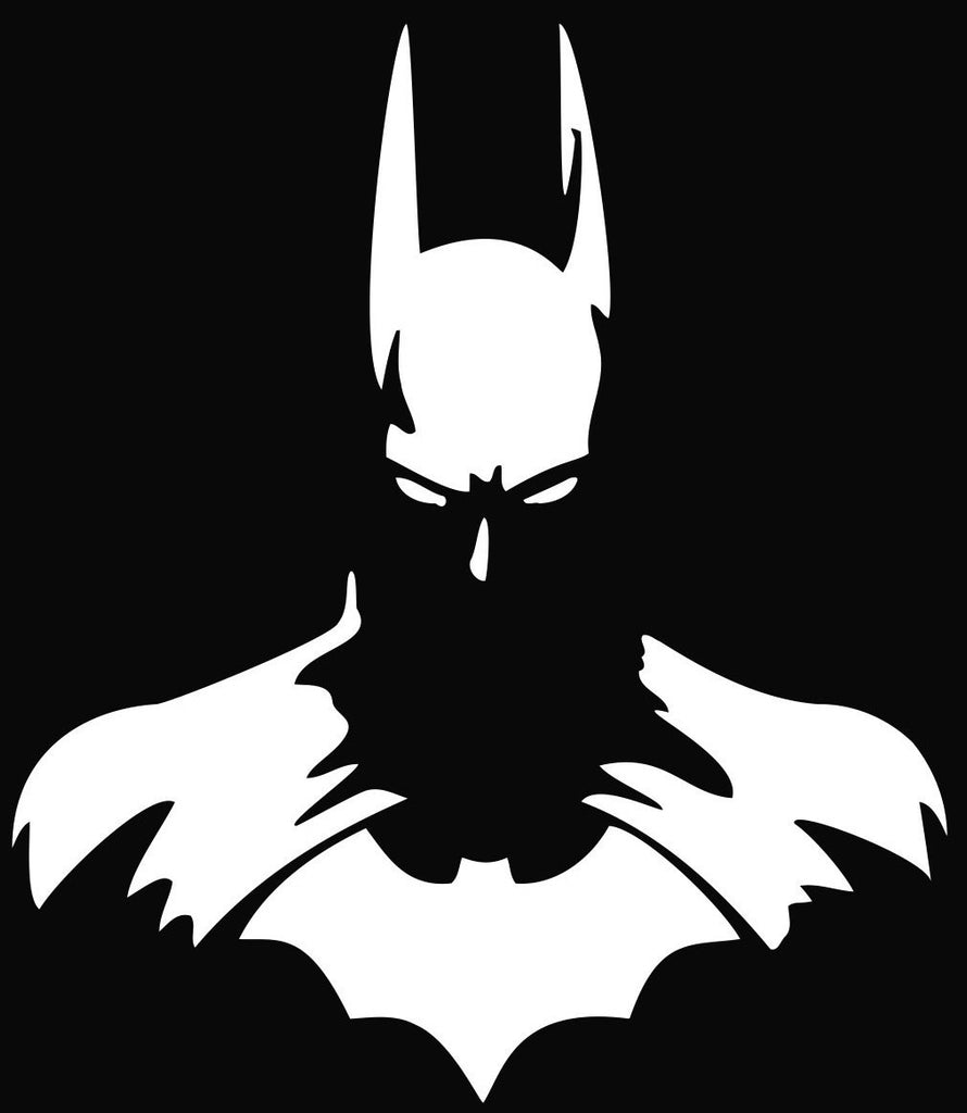 Batman - Die Cut Vinyl Sticker Decal