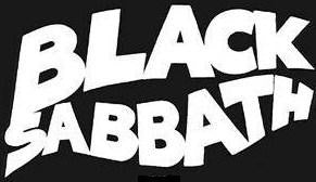 Black Sabbath - Die Cut Vinyl Sticker Decal
