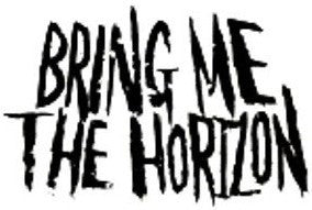 Bring me the horizon Die Cut Vinyl Sticker Decal | Sticky Addiction