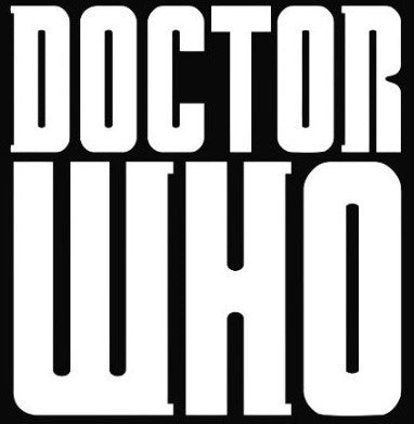 Doctor Who Tardis Whovian - Die Cut Vinyl Sticker Decal