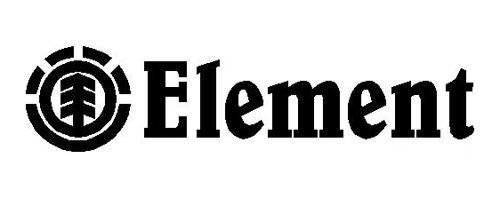 Element Logo | Die Cut Vinyl Sticker Decal | Sticky Addiction