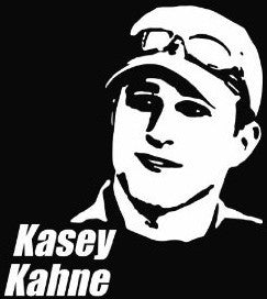 Kasey Kahne NASCAR Racing | Die Cut Vinyl Sticker Decal | Sticky Addiction
