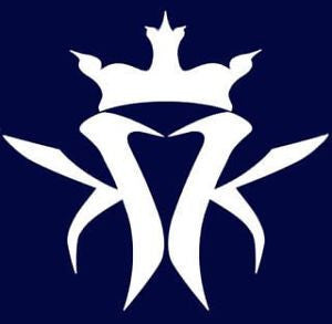 Kottonmouth Kings logo - Die Cut Vinyl Sticker Decal