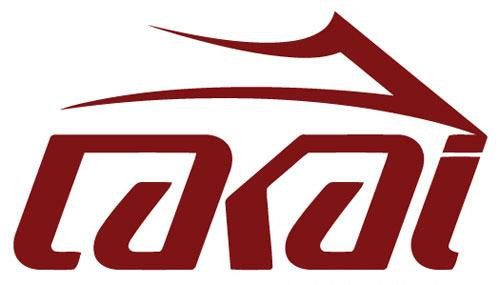 Lakai Logo | Die Cut Vinyl Sticker Decal | Sticky Addiction