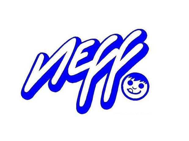 Neff Logo | Die Cut Vinyl Sticker Decal | Sticky Addiction