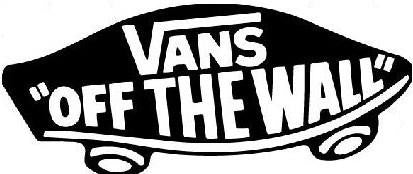 "Vans ""Off the Wall"" Logo 