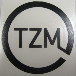 Zeitgeist Movement | Die Cut Vinyl Sticker Decal | Sticky Addiction