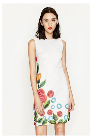 Desigual Blues Dress