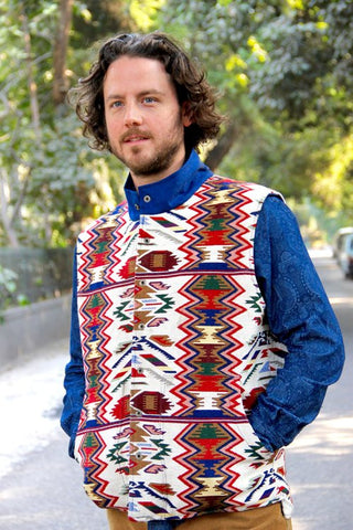 OWB Voice Of Dawn Reversible Vest