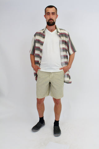 True Grit Cabo Cord Shorts