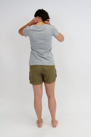 Barbour Crusader Shorts