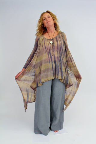 Bryn Walker Luis Tunic