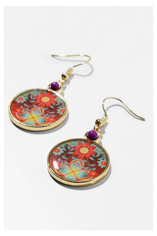 Desigual Kaitlin Earrings